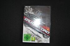 Split/Second: Velocity (PC, 2010, DVD-Box)