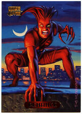 Penance #88 Marvel Masterpieces 1994 Trade Card (C288)