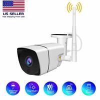 1080P WIFI IP Camera Wireless Security Camera Outdoor Waterproof Home Smart CCTV