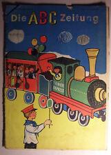 """DDR Kinderzeitschrift """"Die ABC-Zeitung"""""""