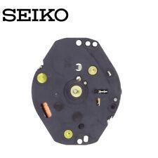 Original Seiko 7N00 Japan Made Quartz Watch Movement, 2 Hands - NEW