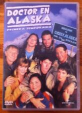 Doctor en Alaska (DVD, REGION 2)