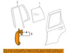 GM OEM Rear Door-Window Regulator 19301979