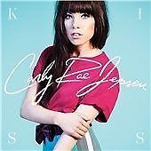 Carly Rae Jepsen - Kiss (2012)  CD  NEW  SPEEDYPOST