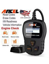 Universal Car OBD2 EOBD Code Reader Check Engine Fault Diagnostic Scanner Tool
