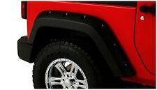 Fender Flare-SLT, Fleetside Front BUSHWACKER 40144-02 fits 17-19 GMC Canyon