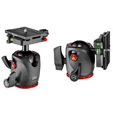 New In Box Manfrotto MHXPRO-BHQ6 XPRO Ball Head with Top Lock Quick Release
