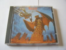 cd meat loaf: bat out of hell II: back into hell