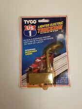 TYCO Us1 Electric Trucking No. 3768 Highway Light Super RARE Working