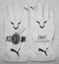 Lewis Hamilton Signed - Autographed - Replica F1 Gloves Pair