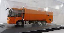 25978 SCHUCO  H0 Mercedes Benz Econic Müllwagen