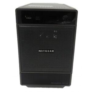 Netgear RND-4B NAS Box (No Caddies)(No HDDs)(POST Only)