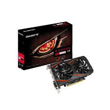 Gigabyte Radeon RX 460 2GB Windforce Graphics Card