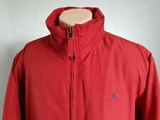 Ralph Lauren Polo fine mens Hooded warm jacket,very good cond.size XXL Worldwide