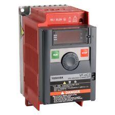 Inverter for Motor Toshiba VFNC3S2007 0,75kw 230V 4.2A