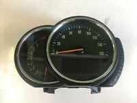 MINI Instrument Cluster Speedo Rev Counter Clocks 9388465 - Mini F55 F56 F57
