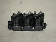 Set of 93 94 95 Rodeo Trooper Passport 3.2L V6 Ignition Coil Pack Control Module