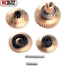 Savox SG-SW0231MG Metal Servo Replacement Gear Set & Bearings SW0231