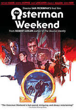 The Osterman Weekend (Blu-ray Disc, 2015)