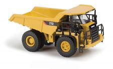 Norscot HO 1/87 Caterpillar Cat 772 Off-Highway Truck DieCast #5526