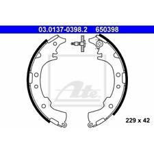 Jeu de mâchoires de frein ATE (03.0137-0398.2)
