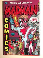 Madman Comics Volume 2 Mike Allred Dark Horse 1st Print 1996