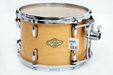 Pearl Masters MRP 13x9 Tom Tom Natural Maple