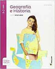 (EXT).(16).GEOGRAFIA HISTORIA 2ºESO.(+CUADERNO)*EXTREMADURA