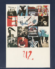CPM     groupe     U2
