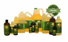 4 Oz Premium Babassu Oil Pure & Organic Fresh Best Quality Skin Care Nails Hair