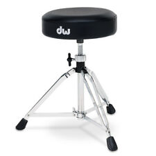 DW Drums 5000 Series Double Braced Round Workhorse Throne (DWCP5100)