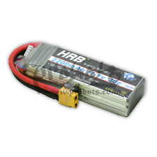 LiPo 3S 2200 mAh 30C - 60C Lithum Polymer Battery Pack for Quadcopter  RC Plane