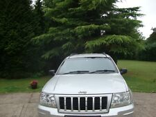 Jeep Grand Cherokee 2.7 CRD 2003