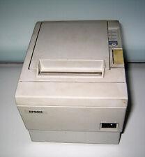 Epson TM-T88III Thermodrucker TM-T88 III Kassendrucker M129C Bon Drucker Seriell