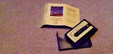 COLOSSEUM II Strange New Fruit 1st BRONZE UK LP CASSETTE TAPE 1976 Moog Synth