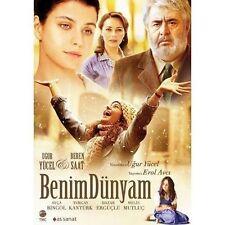 Benim Dunyam (My World) Rare Turkish film, English Subtitles