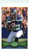 2012 TOPPS NFL FOOTBALL CARD - PICK CHOOSE YOUR CARDS LIST 1