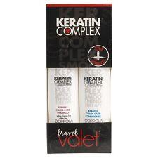 Keratin Complex Color Care 89ml Shampoo & 89ml Conditioner Travel Size
