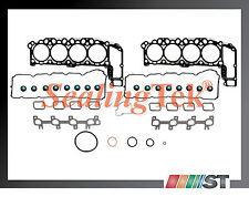 Fit 99-03 Dodge Jeep 4.7L V8 SOHC Cylinder Head Gasket Set Kit Power-Tech Engine