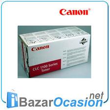 Toner Canon CLC 1100 Series Magenta 1110 1120 1130 1150 1180 Original Nuevo