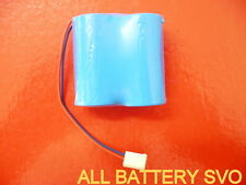 BATTERIA AL LITIO 7,2V ER26500M 6500 mAh BATLI06 BAT06 LOGISTY DAITEM DIAGRAL