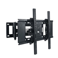 Plasma Lcd Flat Panel Screen Tilt Tv Wall Mount Bracket 37 40 42 47 50 55 60 65