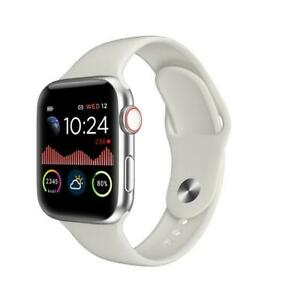IWO 15 Sport Wrist Smart Watch Smartwatch For iPhone Samsung Android Gifts