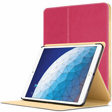 Apple iPad Air 3 Smart Cover | Protective Luxury Case Cover Stand | Pink