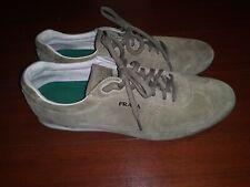 Prada Mens Casual Sneakers