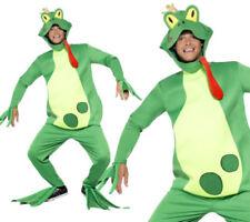 Costumi e travestimenti vestiti verdi taglia unici per carnevale e teatro unisex