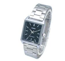 -Casio MTPV007D-1E Men's Metal Fashion Watch Brand New & 100% Authentic