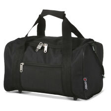 Ryanair Second Hand Luggage Baggage 1 Small Extra Bag 35x20x20cm 2nd Flight Bags Black