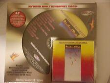 "AUDIO FIDELITY HYBRID CD/SACD/SURROUND SOUND ""MAHAVISHNU -BIRDS OF FIRE""."