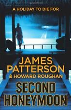 Second Honeymoon By James Patterson. 9781780890241